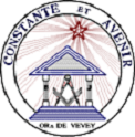 Loge CONSTANTE & AVENIR Vevey